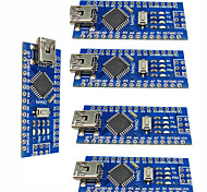 cheap -Nano V3.0 ATmega328P Improve Controller Boards for Arduino (5 PCS)