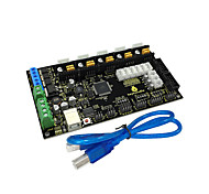 Keyestudio  3D MKS Gen V1.4 Printer  Control Board