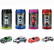 Недорогие -Машинка на радиоуправлении WL Toys 2015-1A 4 канала 2.4G Автомобиль КМ / Ч