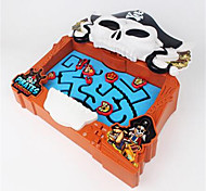 cheap -Gags & Practical Jokes Toys Multi Function Nautical Pirates Pirate Pieces Gift