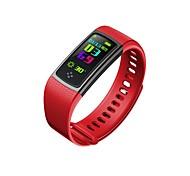 preiswerte -Smart-Armband Verbrannte Kalorien Schrittzähler Distanz Messung Nachrichterinnerung Anruferinnerung Information Kamera Kontrolle
