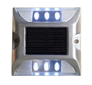 cheap -1pc 1W LED Floodlight Decorative Outdoor Lighting Natural White <5V