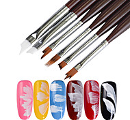 cheap -1pc nail art Drafting Tools & Accessories Brushes Accessories Painting Brushes Painting Accessories Tools & Accessories Hand Painting