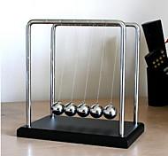 Недорогие -Маятник Ньютона Игрушки Устройства для снятия стресса Обучающая игрушка Игрушки Тип тяжести Стресс и тревога помощи Товары для офиса