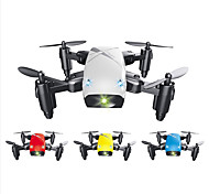cheap -RC Drone SHR/C S9 4CH 6 Axis 2.4G NO RC Quadcopter Height Holding FPV LED Lights One Key To Auto-Return Hover RC Quadcopter Remote