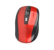 Fashionable Office 2.4G Wireless Optical Mouse