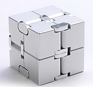 cheap -Infinity Cubes Toys Toys Kids Stress and Anxiety Relief Novelty Square Shape Pieces Children's Gift