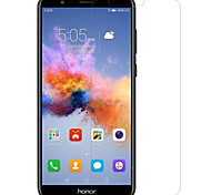 cheap -Screen Protector Huawei for Honor 7X PET 1 pc Front Screen Protector Anti-Glare Anti-Fingerprint Scratch Proof Matte Ultra Thin