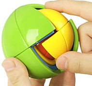 Wisdom Ball 3D Puzzles Maze Ball Puzzle Ball Toys Sphere Kids 1 Pieces