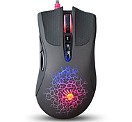 A4TECH A90 Gaming Game Mouse USB 8 Keys 4000DPI with 180cm Cable