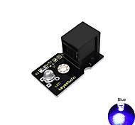 Недорогие -keyestudio простой разъем цифровой синий светодиодный модуль