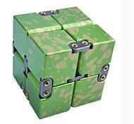 abordables -Cubo infinito Juguetes Almidonado Resistente al Agua Gran venta Educación Cabeza pivotante Forma Geométrica Piezas Juventud Adulto Regalo