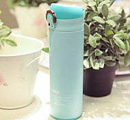Party Office/Career Drinkware, 400 Coated Steel Water Water Bottle