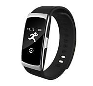 hhy neue s68 smart Armband Schrittzähler Blutdruck Herzfrequenz Gesundheit Armband ip68 Tiefe wasserdicht