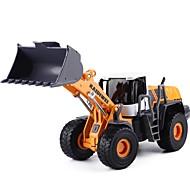 Экипаж Игрушечные машинки Игрушечные грузовики и строительная техника Игрушки Обучающая игрушка Строительная техника Колесный скрепер