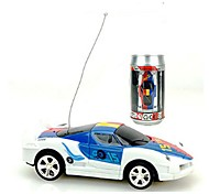 cheap -RC Car 2010B 2.4G Car High Speed Racing Car 20 KM/H Mini Remote Control Rechargeable Electric
