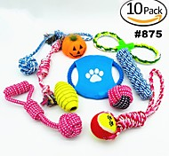 Dog Dog Toy Pet Toys Interactive Relaxed Fit Fastness Cord For Pets