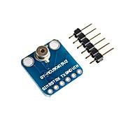 Недорогие -новый последовательный порт gy-mcu90615v2 - бесконтактный инфракрасный термометр