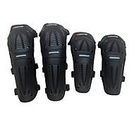 Недорогие -RidingTribe Защита коленей Защита локтей Мотоцикл защитный механизм Все Взрослые Водонепроницаемый материал EVA смолы Оборудование для