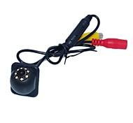 Недорогие -Камера заднего вида ziqiao® заднего вида водонепроницаемая камера заднего вида с 8-мя сильными светодиодами