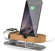 Apple Watch Stand  Charging Stand Holder All-In-1 for Universal