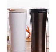 Office / Career Business Drinkware, 500 Stainless Steel Coffee Tumbler