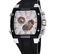 cheap -Men's Kid's Casual Watch Fashion Watch Digital Watch Japanese Quartz Chronograph Water Resistant / Water Proof LCD Luminous Casual Watch