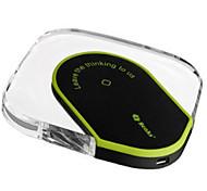 Недорогие -Беспроводное зарядное устройство Телефон USB-зарядное устройство USB Беспроводное зарядное устройство Qi 1 USB порт 1A DC 5V iPhone 8