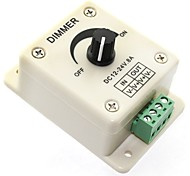 cheap -1pc Dimmer Switch Plastic Surge Protector