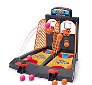 cheap -Board Game Mini Finger Basketball Shooting Game Toys Relieves ADD, ADHD, Anxiety, Autism Focus Toy Fun Other Classic Theme Mini Pieces