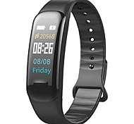 Недорогие -Израсходовано калорий Педометры Измерение кровяного давления Анти-потерянный Контроль APP Импульсный трекер Педометр Датчик для