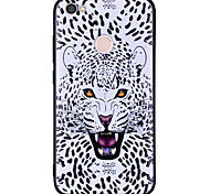 cheap -Case For Xiaomi Redmi Note 5A Redmi Note 4 Pattern Back Cover Leopard Print Animal Soft Silicone for Xiaomi Redmi Note 5A Xiaomi Redmi