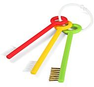 Недорогие -Высокое качество 1шт пластик Прибор для удаления катышек / щетка Инструменты, Кухня Чистящие средства