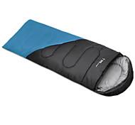 Недорогие -Спальный мешок Прямоугольный 5°C-15°C ° C Влагонепроницаемый Дожденепроницаемый 210cmX75cm Охота Пешеходный туризм Рыбалка Пляж  Походы