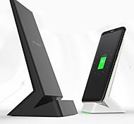abordables -Chargeur Sans Fil Chargeur USB pour téléphone USB Chargeur Sans Fil Qi DC 5V