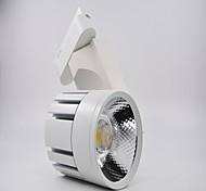 Недорогие -1шт 20W 1 светодиоды Простая установка Вращающаяся лампа Тёплый белый Естественный белый Белый AC 86-220