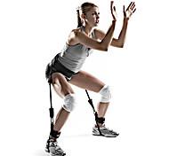 Недорогие -Ленты для разминки Аэробика и фитнес Для спортивного зала Прыгать Портативные Съемный Силовая тренировка Металл