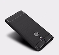 cheap -Case For Nokia Nokia 9 Nokia 8 Nokia 7 Nokia 6 Nokia 5 Nokia 3 Frosted Back Cover Solid Color Soft TPU for Nokia 9 Nokia 8 Nokia 7 Nokia