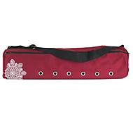 Недорогие -L Тренажерный зал сумка / Сумка для йоги Сумка для коврика для йоги Йога Спорт в свободное время Фитнес Водонепроницаемость Пригодно для