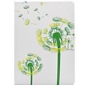 economico -Custodia Per Samsung Galaxy Tab S3 9.7 Porta-carte di credito Con supporto Con chiusura magnetica Fantasia/disegno Auto