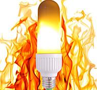cheap -1pc 3.5W 300 lm E26/E27 LED Globe Bulbs 99 leds SMD 2835 Yellow AC 85-265V