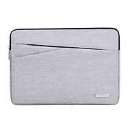 "cheap -Polyester Nylon Solid Laptop Bag 13"" Laptop"