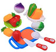 Недорогие -Кухонная раковина Игрушки # Семья Полипропилен + ABS Все Подарок 1pcs