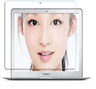 Недорогие -Защитная плёнка для экрана Apple для PET 1 ед. Защитная пленка Против отпечатков пальцев Защита от царапин Фильтр синего света HD