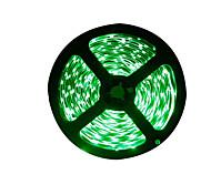cheap -ZDM® Flexible LED Light Strips 300 LEDs Warm White White Green Blue Red Cuttable DC 12V