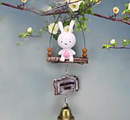 Недорогие -1шт Металл Европейский стиль МодернforУкрашение дома, Домашние украшения Декоративные объекты Подарки