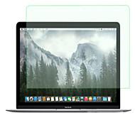 Недорогие -Защитная плёнка для экрана Apple для PET 1 ед. Защитная пленка Защита от царапин Фильтр синего света Матовое стекло HD