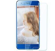 abordables -Protector de pantalla Huawei para Honor 9 Vidrio Templado 1 pieza Protector de Pantalla Frontal Anti-Arañazos Dureza 9H