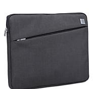 """Недорогие -Рукава для Однотонный Ткань Новый MacBook Pro 13"""" / MacBook Air, 13 дюймов / MacBook Pro, 13 дюймов"""
