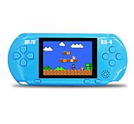 abordables -Consola de juegos de mano 8 bits 3.0 pulgadas de pantalla en color incorporado 400 juegos diferentes consola de juegos portátil de